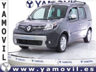 Renault Kangoo Combi dCi 110 Extrem Energy M1-AF 81 kW (110 CV)