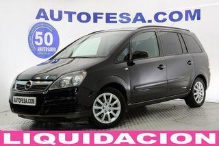 Opel Zafira 1.9 CDTi 8v 120 Enjoy 7 Plazas 5p