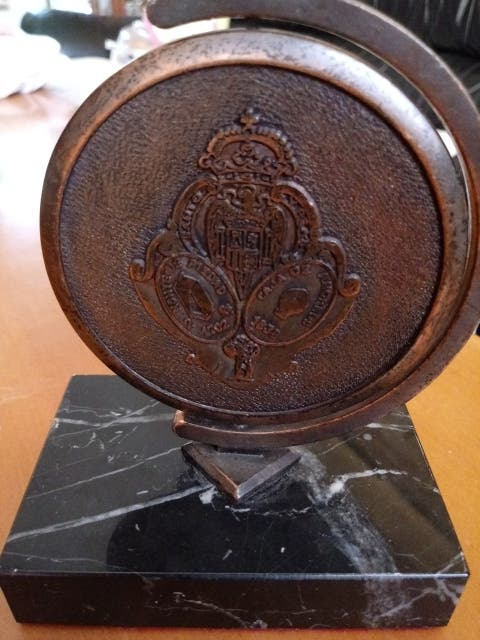 Colección Caja de Ahorros y Monte de Piedad Madrid