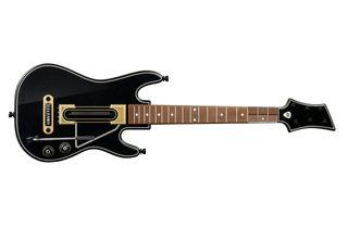 Guitar Hero Live. Juego+Guitarra PS3