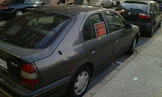 Nissan nissan primera 1996