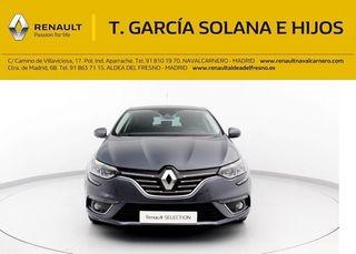 Renault Megane 2018 Zen Dci 110cv