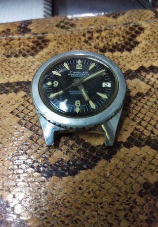 lote 5 relojes vintage a restaurar