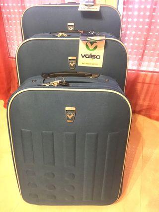 Juego maletas Valisa