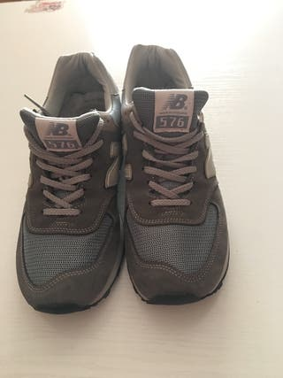 bambas chico new balance