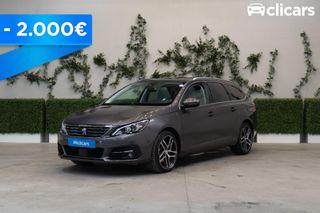 Peugeot 308 SW Allure 2.0 BlueHDi 110KW (150CV)