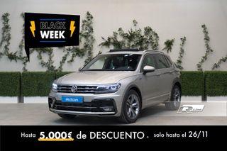 Volkswagen Tiguan Sport 2.0 TDI 110kW (150CV)