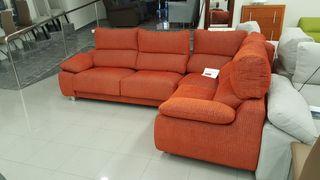 sofá nuevo
