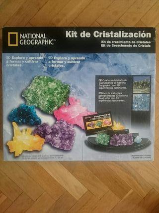 Kit de Cristalización