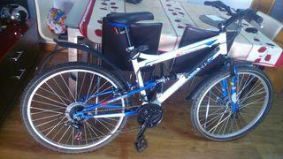 Bicicleta montanbike