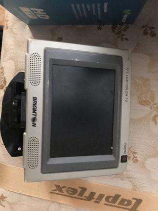 Televisión antenista
