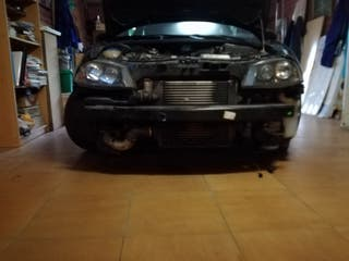 Faros xenon Seat Ibiza 6l (2007)