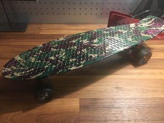Skate 22,5 Street Camo