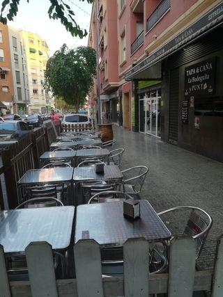 Traspaso de Restaurante