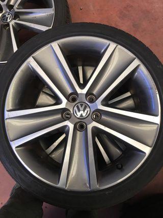 Llantas Volkswagen Polo