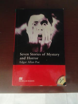 Libro: Seven stories of Mystery and Horror