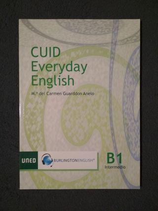 CUID Everyday English B1