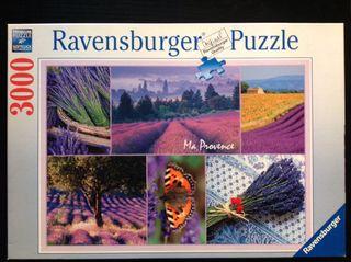 Puzzle de 3000 piezas