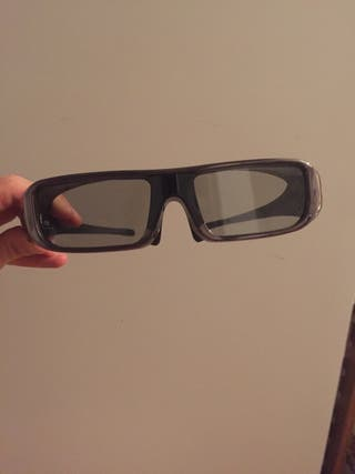 Gafas 3d Sony