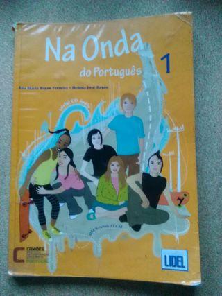 Libro de ESO Portugues