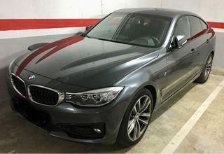 BMW Serie 3 GT 2015