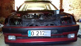 Despiece Peugeot 306
