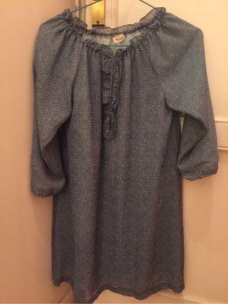 Vestido Nicoli