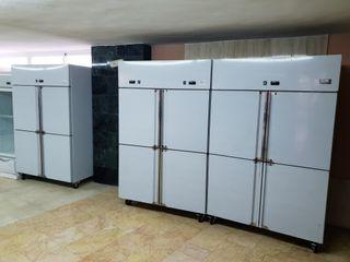Armario frigorífico Idustrial