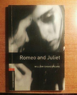 Libro: Romeo and Juliet