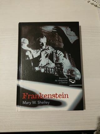 Frankenstein libro