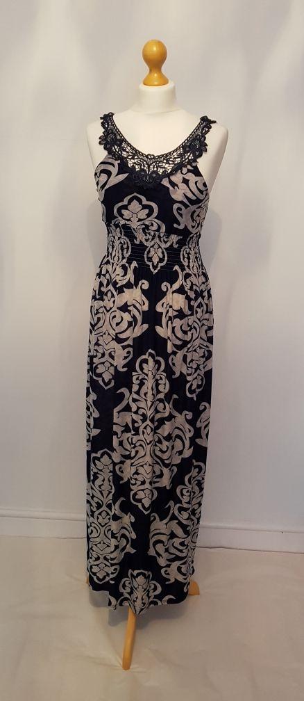 maxi dress BRANDNEW
