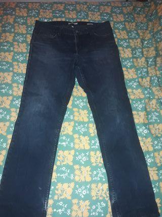 pantalos calvin klein