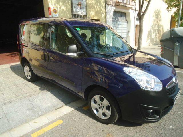 Opel Combo TOUR EXPRESSION 1.3 CDTI 90CV 5P