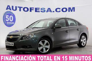 Chevrolet Cruze 2.0 VCDi 163cv AUTO LT 4p
