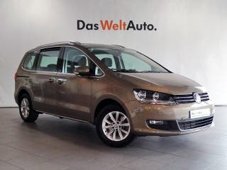 Volkswagen Sharan 2.0 TDI Advance BMT DSG 110kW ((150CV))
