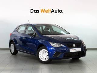SEAT Ibiza 1.0 SANDS Reference Plus 55 kW (75 CV)
