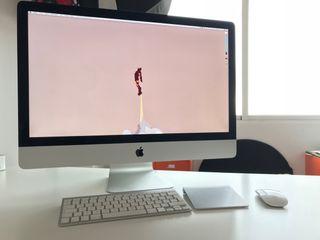 "iMac 27"" 24Gb ram"