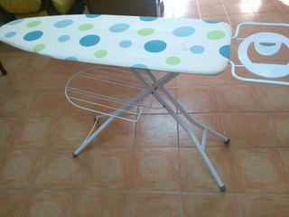 tabla de planchar para centro de planchado