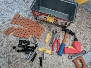 maletin herramientas