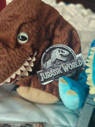 Jurassic World Pack