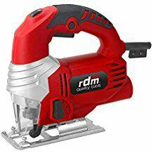 Sierra de calar RDM 710 W