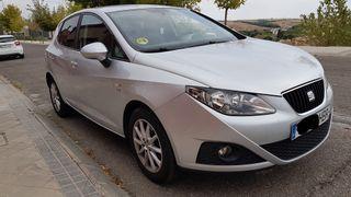 SEAT Ibiza 2011 1.6 TDI 105
