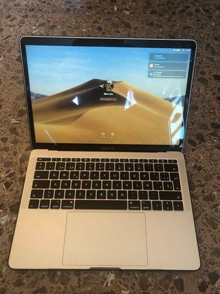 URGE MacBook Pro COMO NUEVO PRECIO ORIGINAL 1750