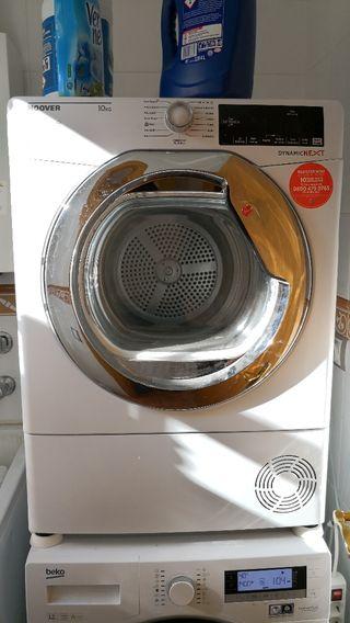 Secadora de condensación 10kg