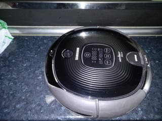 robot limpiador samsumg