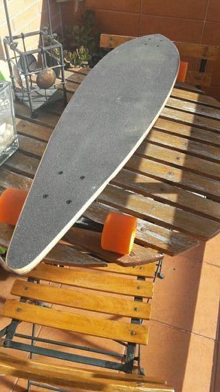 longboard miller