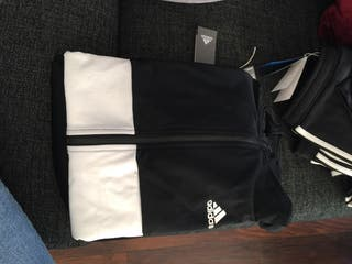 NEW ADIDAS PANT Size L with jacket