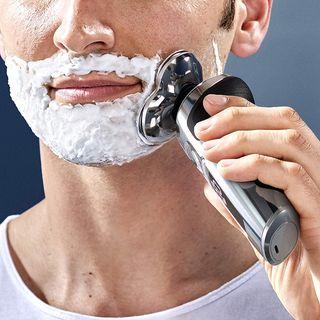 Afeitadora eléctrica Philips Serie 9000 Prestige