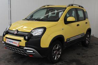 Fiat Panda 2016