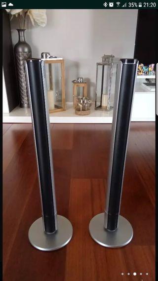 Barra de Sonido Samsung HW-E551